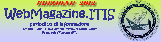 ITIS on line